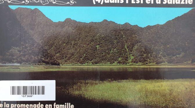 Suivez le guide (4) dans l'Est et à Salazie