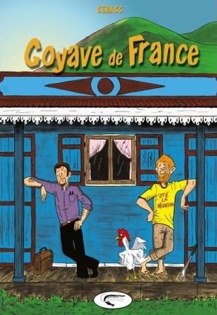 Goyave de France