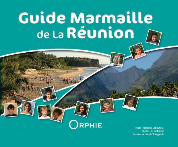Guide marmaille de La Réunion