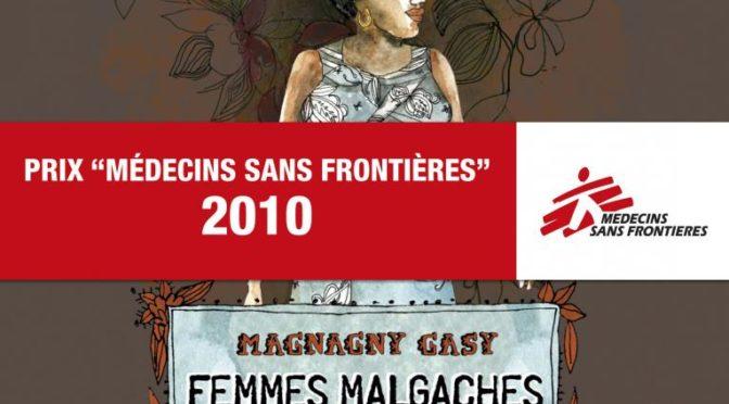 Femmes malgaches – Magnagny gasy