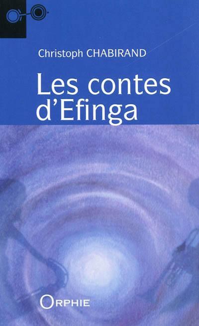 Les contes d'Efinga