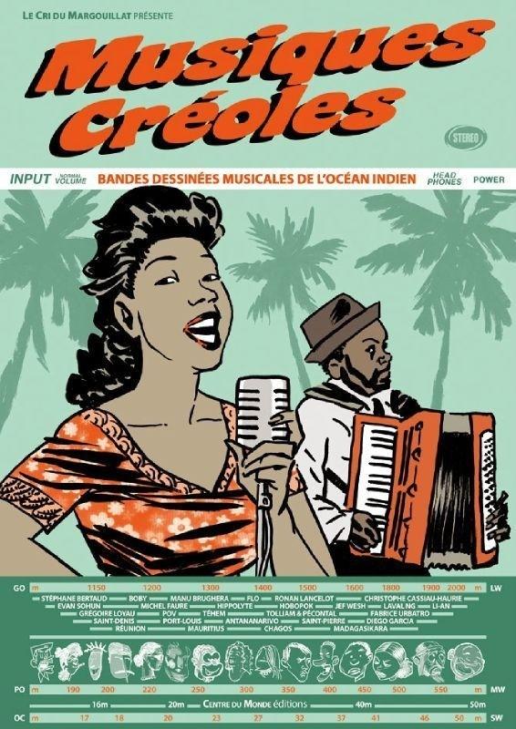 Musiques créoles