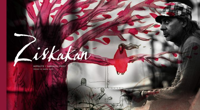 Ziskakan – Le song-draw-book