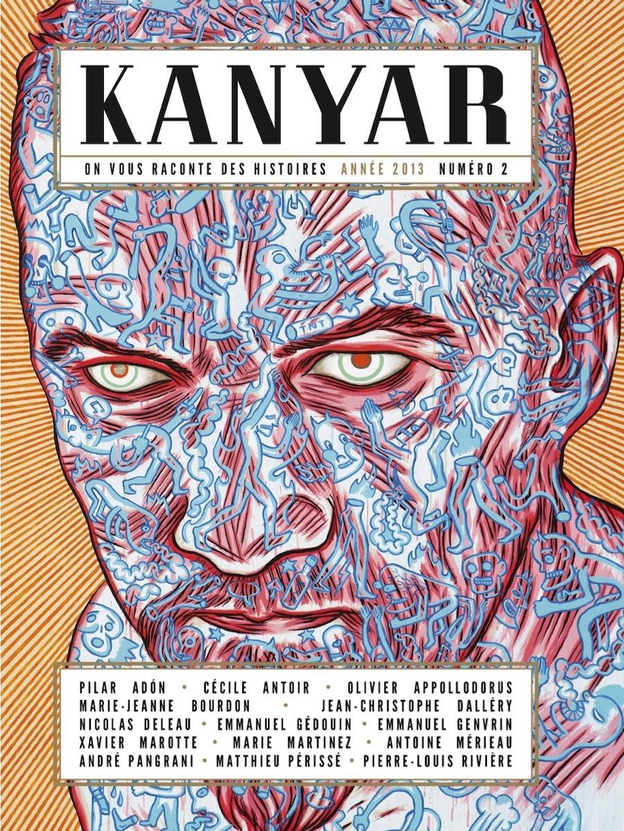 Kanyar – Numéro 2