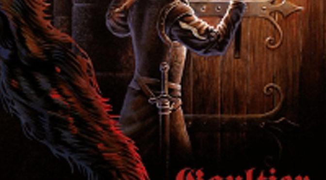 Gaultier de Chalus – Tome 1 – Loup