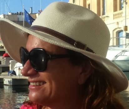 Chantal GAUDENS