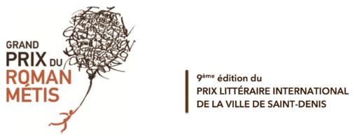 Grand Prix du Roman Métis, prix littéraire international de la Ville de Saint-Denis 2018