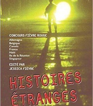 Histoires étranges (ouvrage collectif) – Halloween