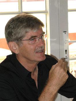 Jean-Louis RABOU