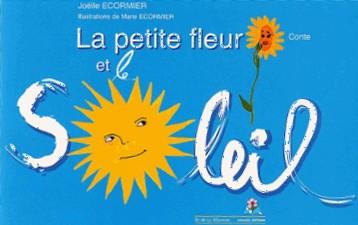 La petite fleur et le soleil