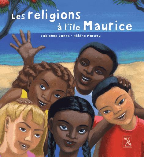 Les religions à l'Île Maurice