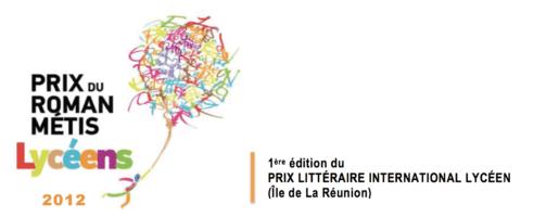 Prix du Roman Métis des Lycéens 2011