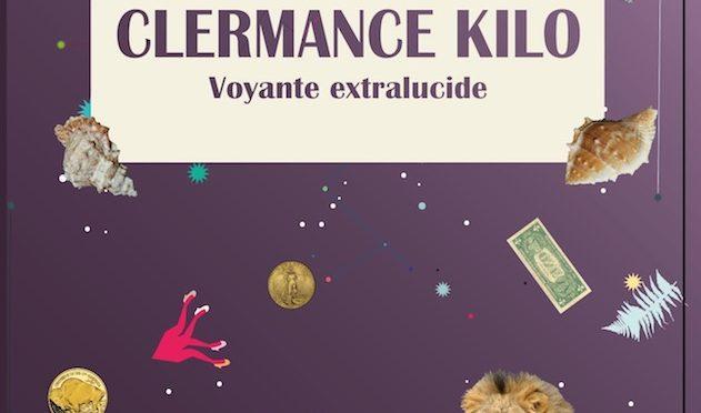 Clermance Kilo, voyante extralucide