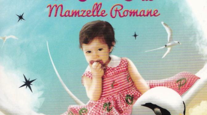 L'ABC de Mamzelle Romane