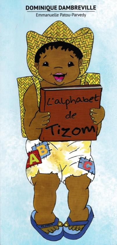 L'alphabet de Tizom