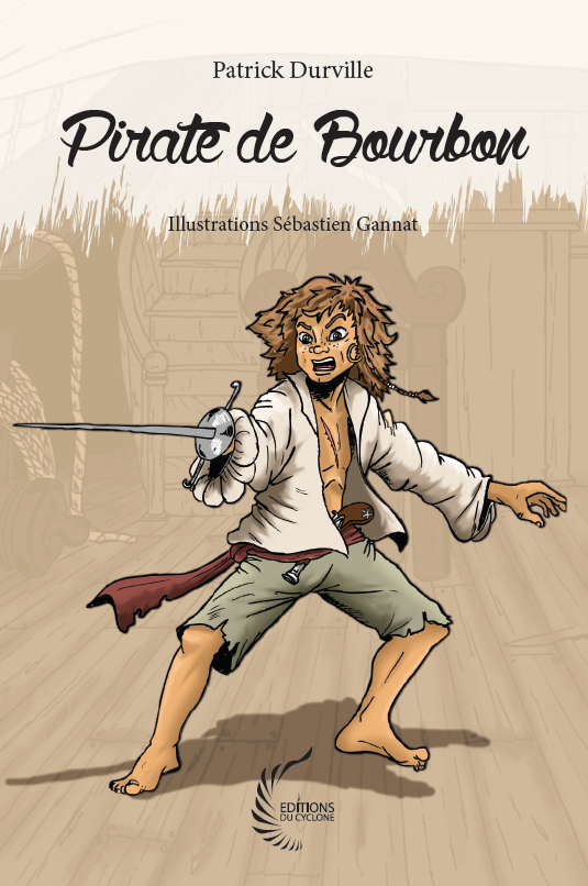 Pirate de Bourbon