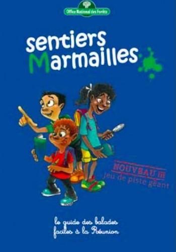 Sentiers Marmailles – Le guide des balades faciles à La Réunion