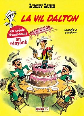 Lucky Luke – La vil Dalton