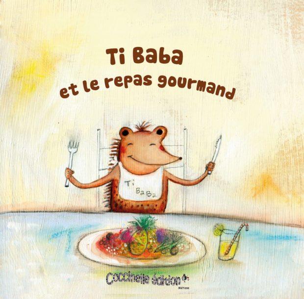 Ti Baba et le repas gourmand