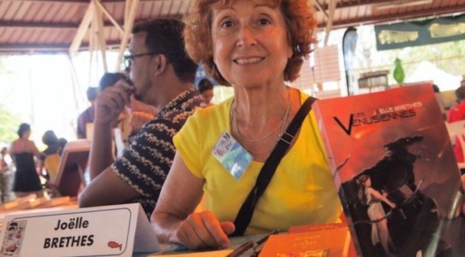 Festival du livre jeunesse de Maurice 2018