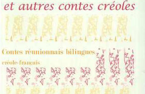 Larzor et autres contes créoles