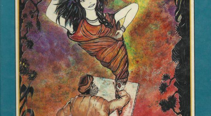 Le peintre et la rose