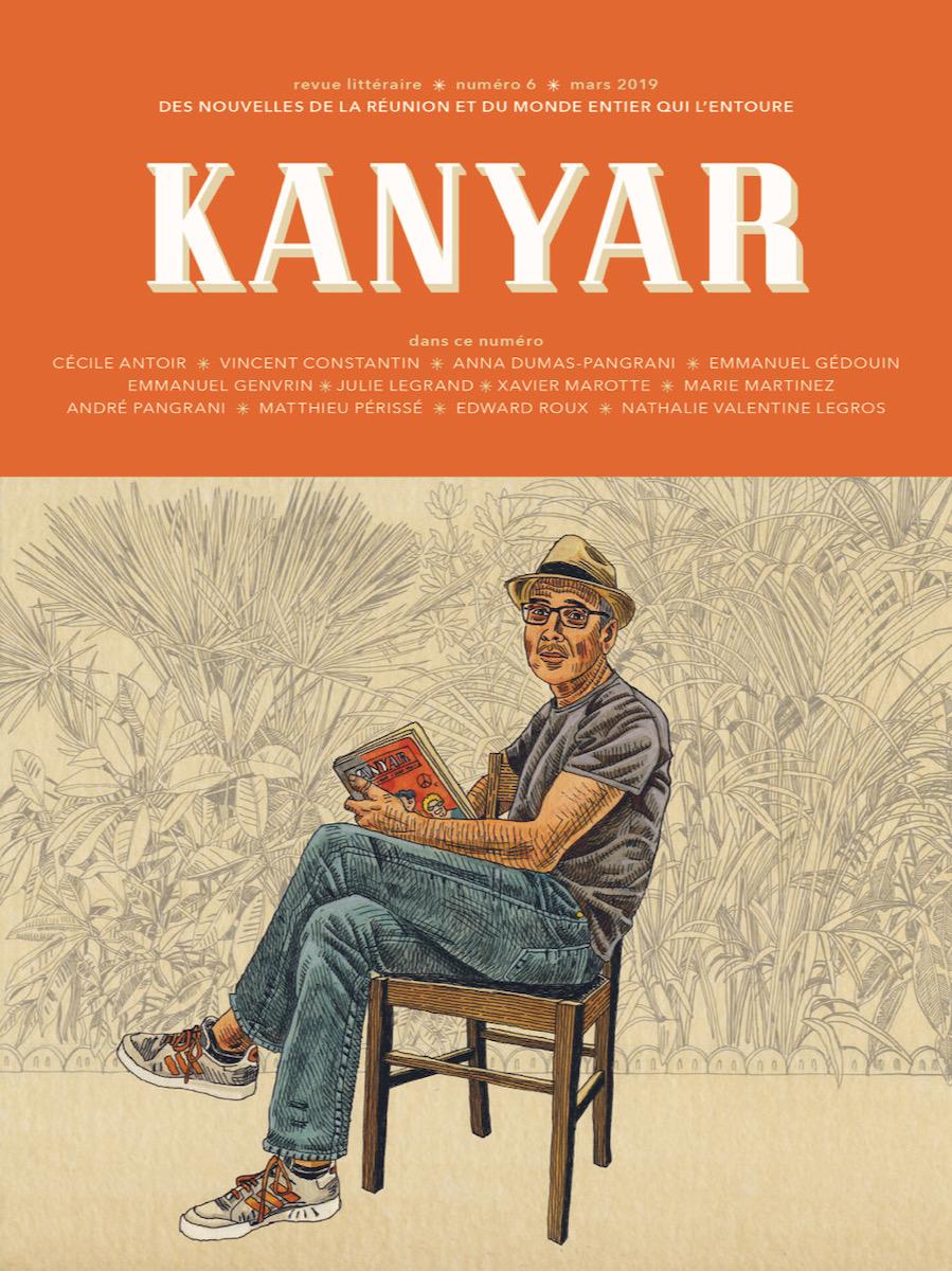 Kanyar – Numéro 6