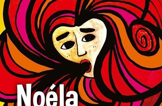 Noéla et sept pièces de théâtre pour marmailles