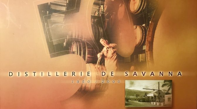 Distillerie de Savanna – 1950-2000
