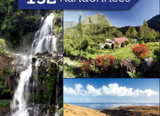 La Réunion – 152 randonnées   La Réunion des Livres