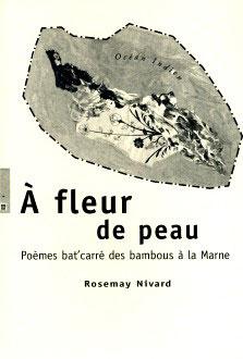 À fleur de peau – Poèmes bat'carré des bambous à la Marne