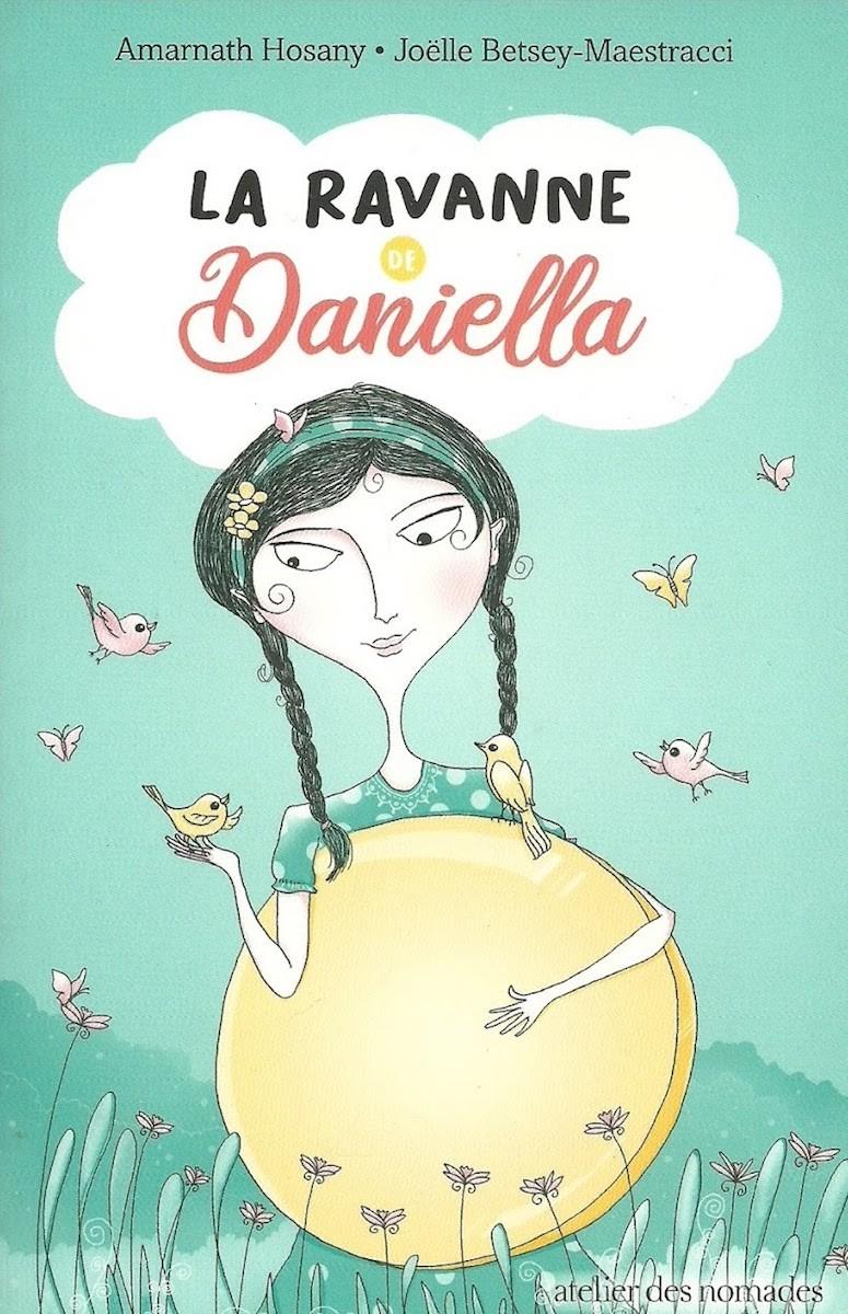 La ravanne de Daniella