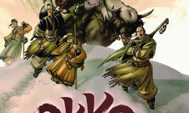 Okko – Tome 3 – Le cycle de la terre I