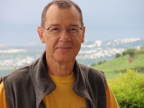 Daniel LAURET