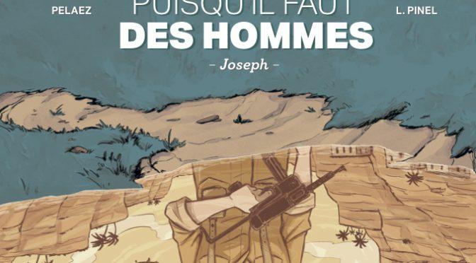 Puisqu'il faut des hommes – Joseph