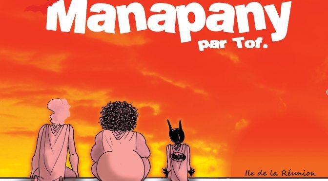 Manapany – Île de La Réunion