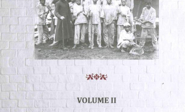 Graine de bagnard – Volume I – Volume II