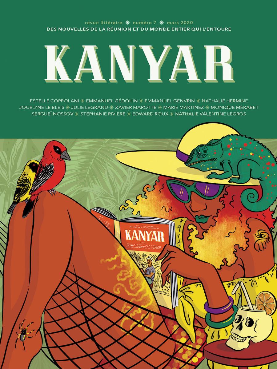 Kanyar – Numéro 7