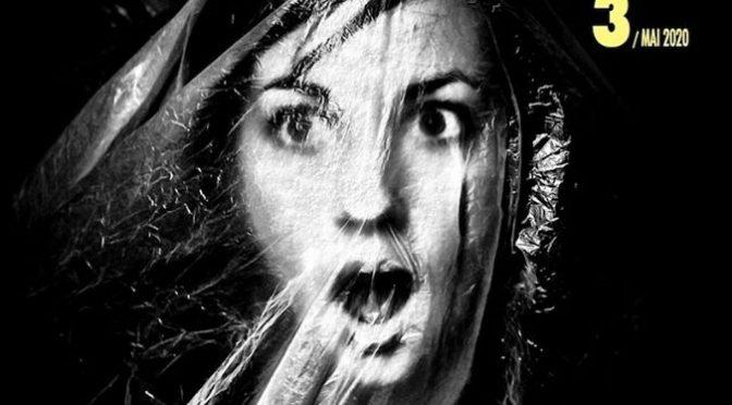 La clarté sombre des réverbères – Tome 3 – Une autre façon de voir le monde