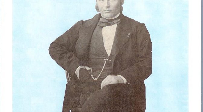 Pour l'empereur et pour ma patrie – Tome 1 – Du planteur au conspirateur (1837-1857)