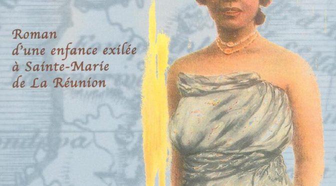 Riana – Roman d'une enfance exilée à Sainte-Marie de La Réunion