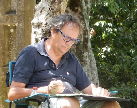 Michel LAURENT-DREUX