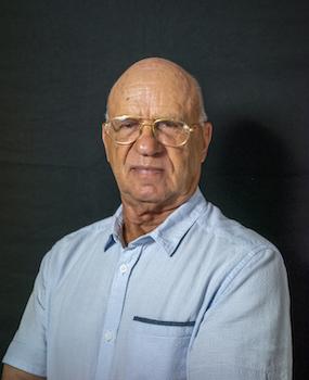 Roland MOREL