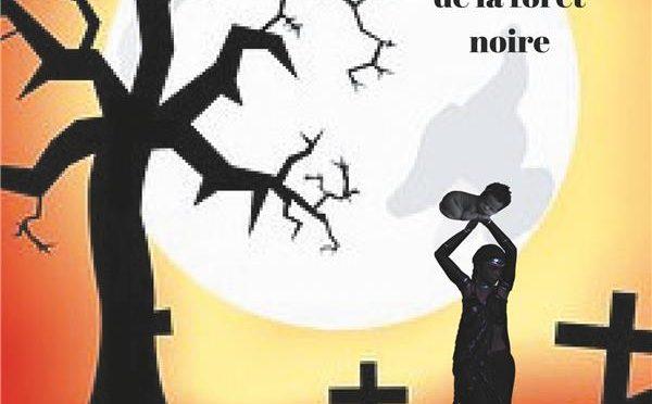 Les orphelins – Tome 1 – Les sorcières de la Forêt Noire