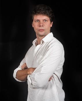 Sylvain BALME