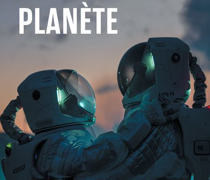 Vaisseau planète