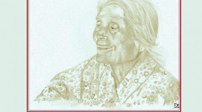 In fanm kalifié – Femme experte