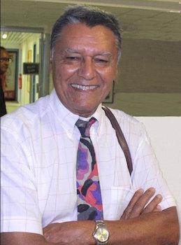 Jean-Claude ODON