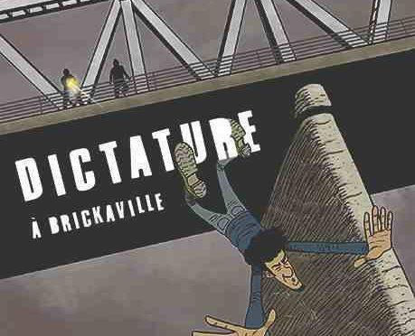 Dictature à Brickaville