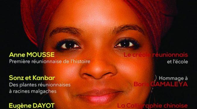Zarboutan magazine – #  numéro 1